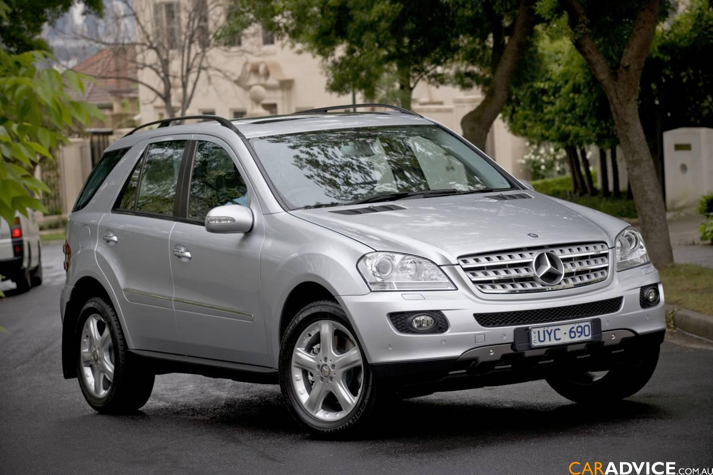 Mercedes benz ml 500 4matic photos reviews news specs for 2017 mercedes benz ml500 price