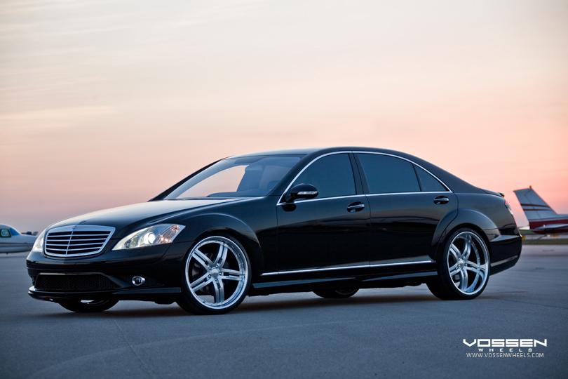 Mercedes benz s550 4matic photos news reviews specs for 2008 mercedes benz s550 4matic price