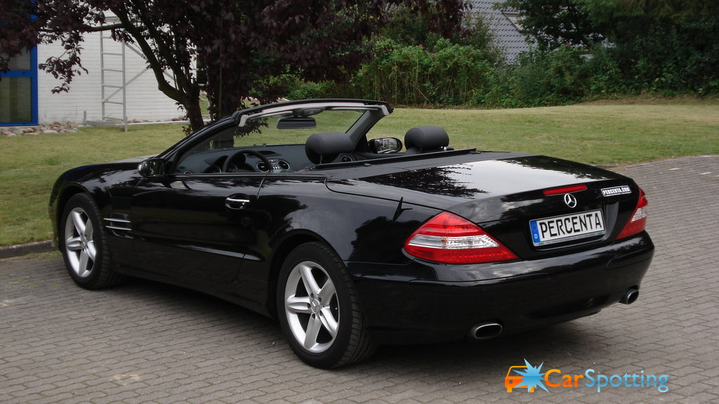 Mercedes Benz Sl 500 Photos Reviews News Specs Buy Car