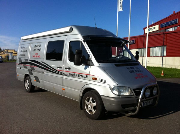 mercedes-benz sprinter 316 cdi 3550 chassis:picture # 2 , reviews