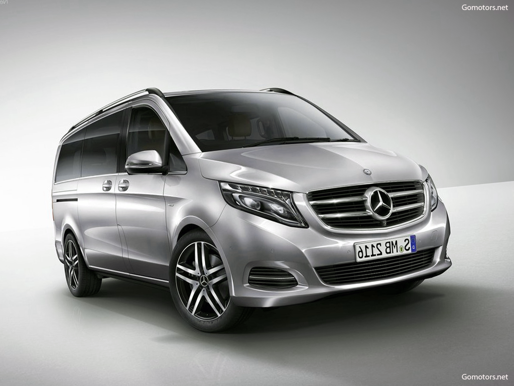 2015 mercedes benz v class picture 5 reviews news for Buy my mercedes benz