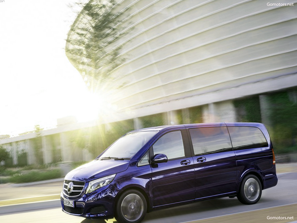 2015 mercedes benz v class photos reviews news specs for Mercedes benz b class specifications