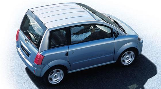 microcar mc1 photos reviews news specs buy car. Black Bedroom Furniture Sets. Home Design Ideas