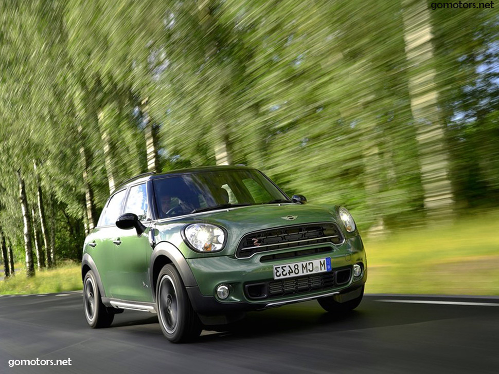 2015 mini cooper countryman styling review release date price and specs. Black Bedroom Furniture Sets. Home Design Ideas