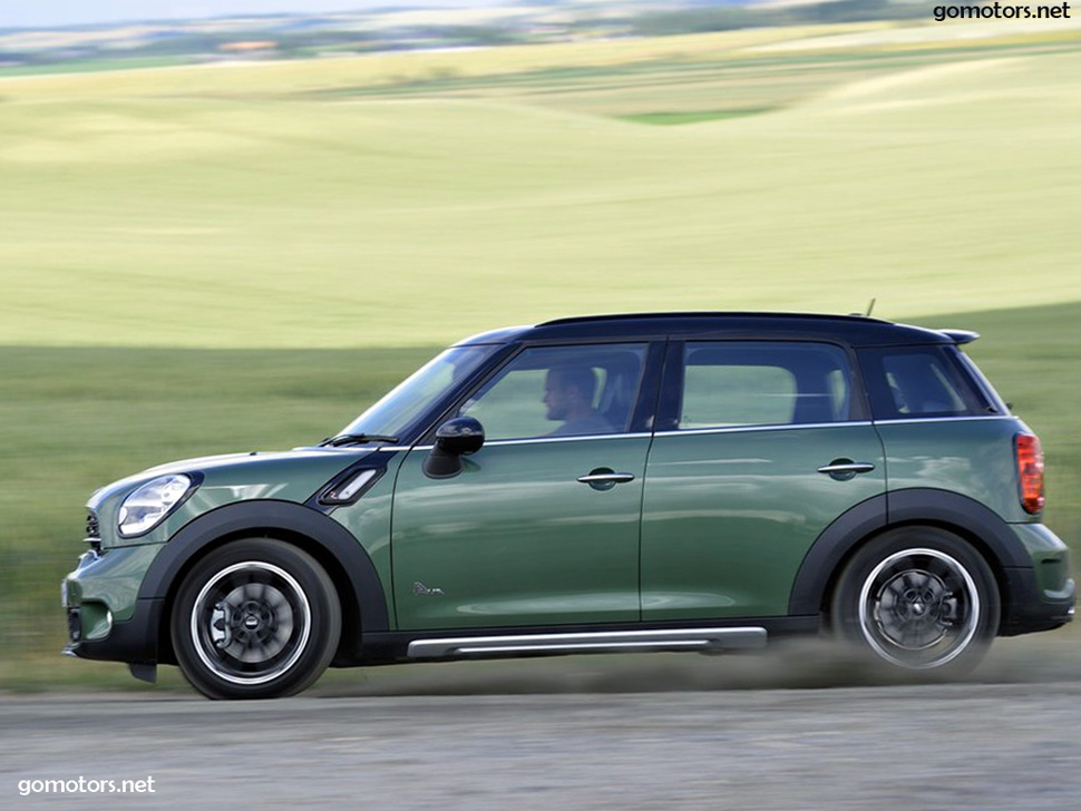 2015 mini cooper countryman photos reviews news specs buy car. Black Bedroom Furniture Sets. Home Design Ideas