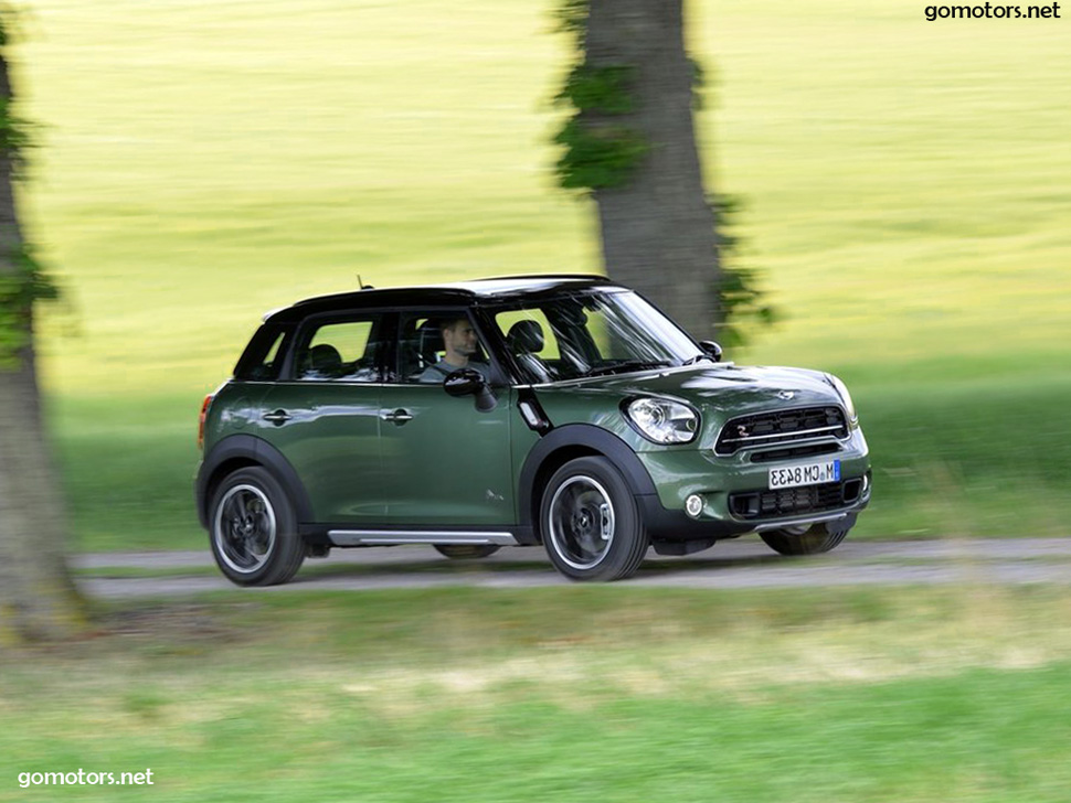 2012 mini cooper countryman reviews specs and. Black Bedroom Furniture Sets. Home Design Ideas