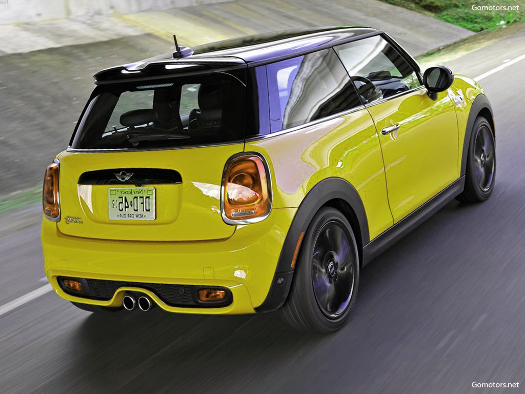 2015 mini cooper s review. Black Bedroom Furniture Sets. Home Design Ideas