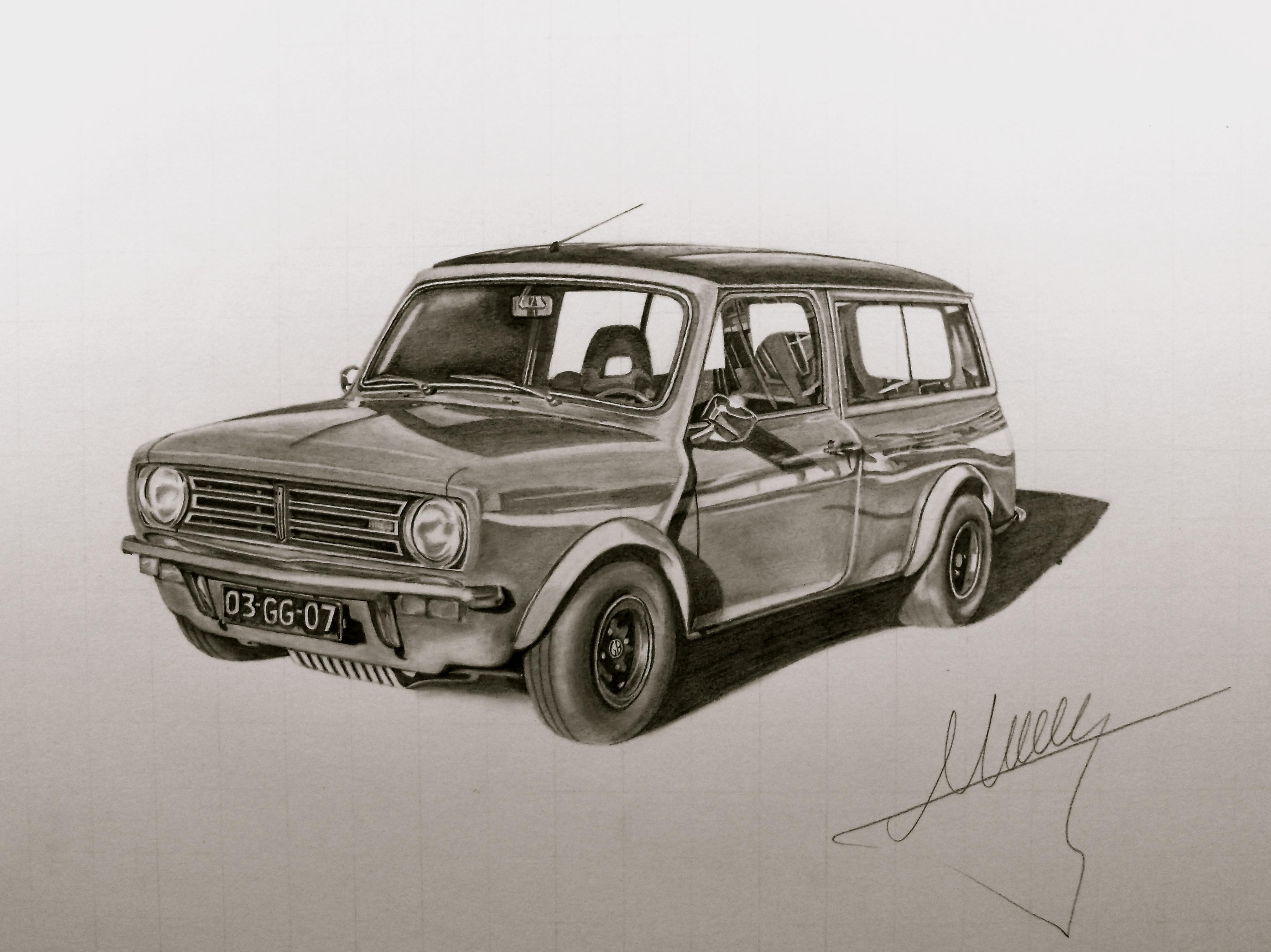 Mini Clubman Estate 1100picture 4 Reviews News Specs Buy Car