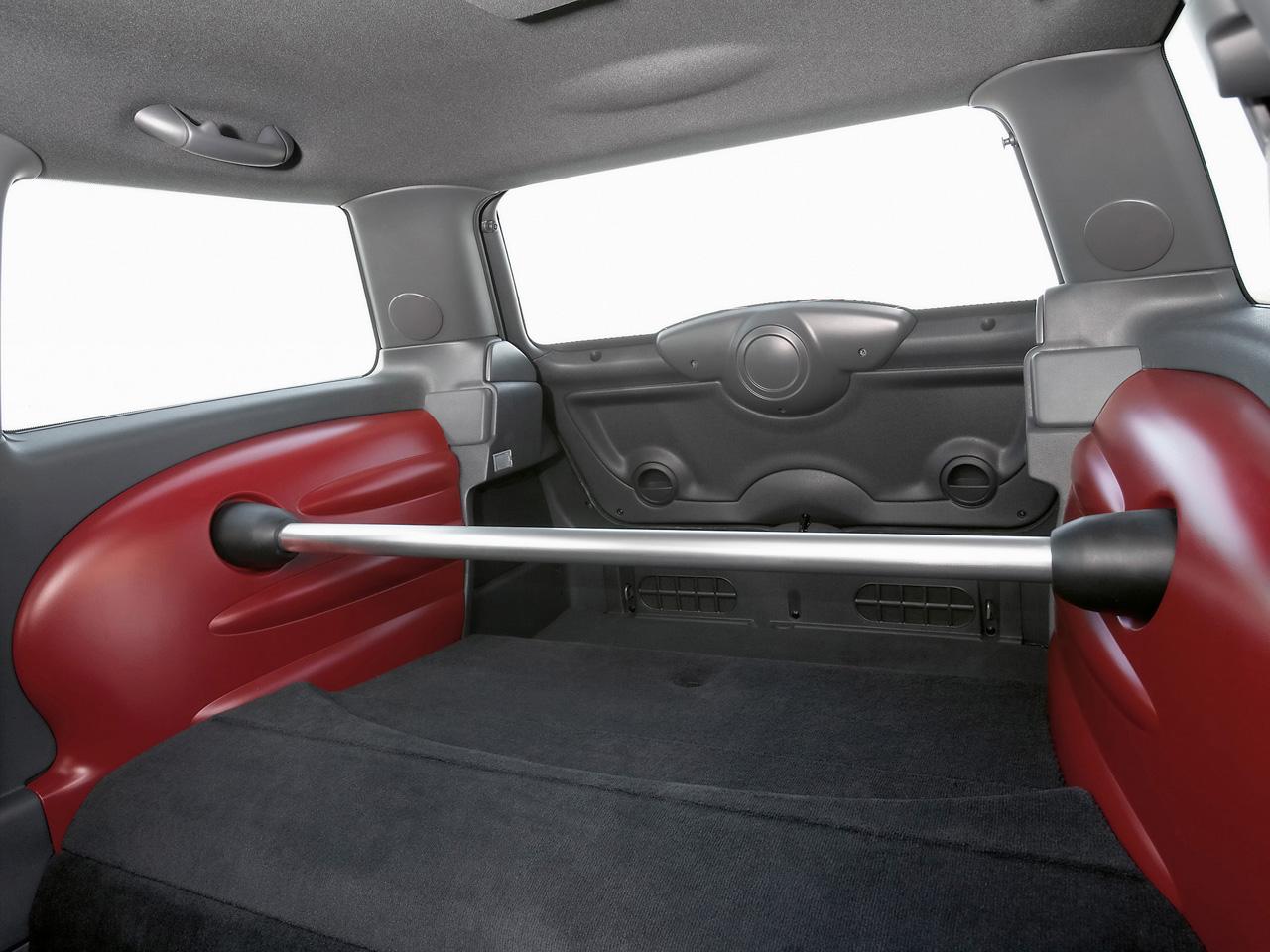 Mini Cooper Gppicture 1 Reviews News Specs Buy Car