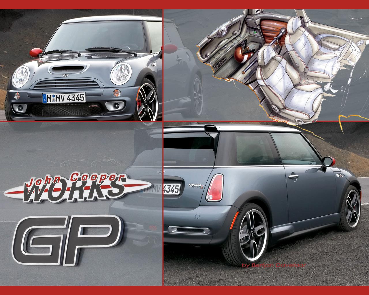 mini cooper gp picture 5 reviews news specs buy car. Black Bedroom Furniture Sets. Home Design Ideas