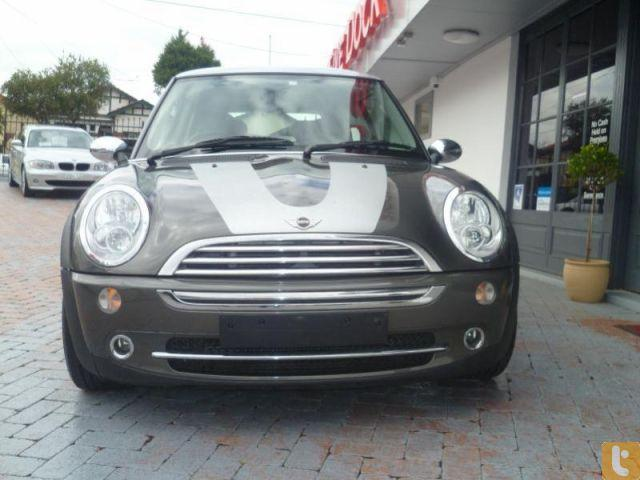 2014 MINI Cooper - what's new