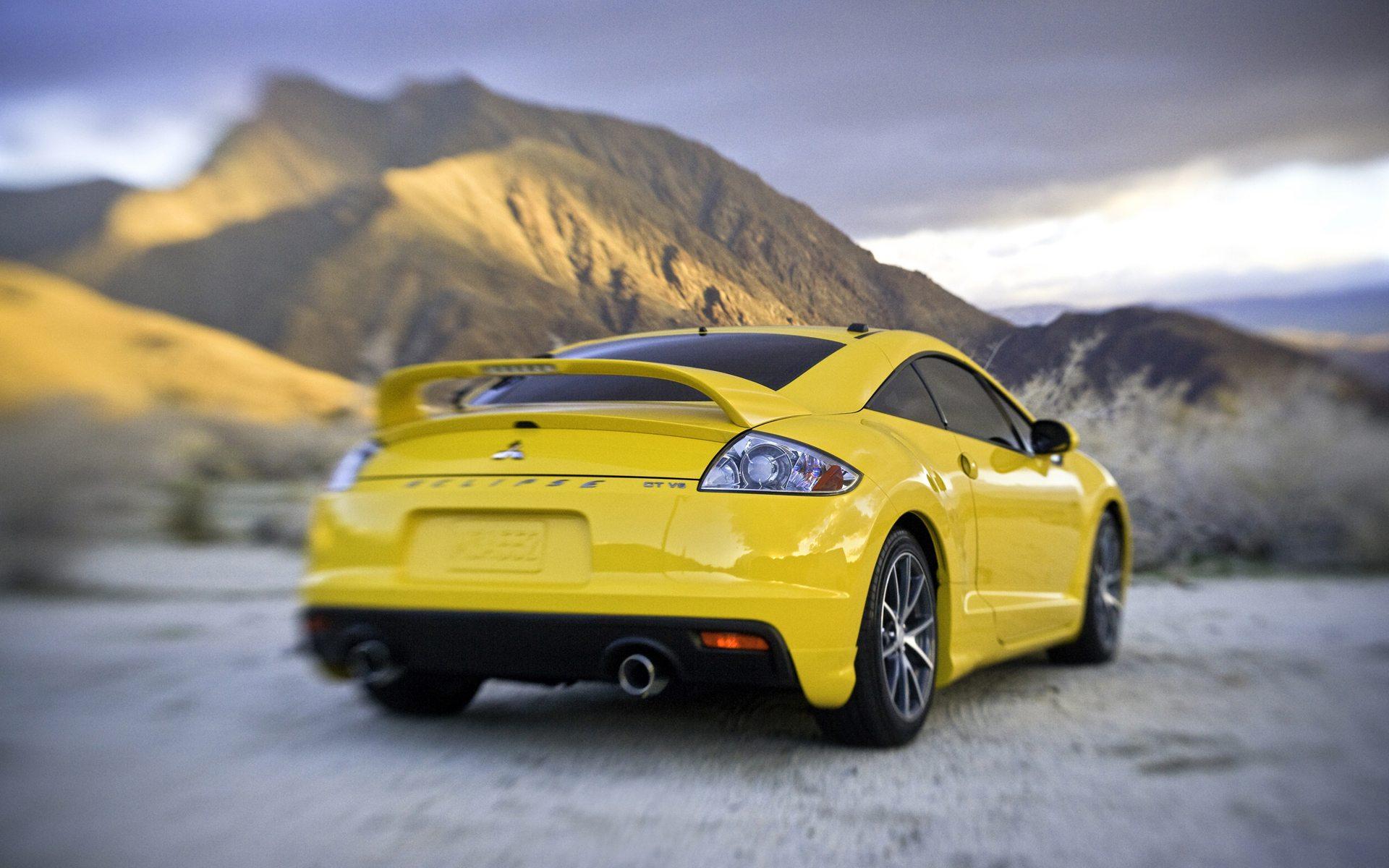 Mitsubishi Eclipse Gt V6 Photos Reviews News Specs Buy Car