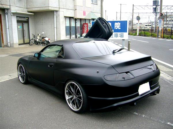 Mitsubishi FTO:picture # 2 , reviews, news, specs, buy car