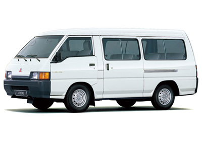 Mitsubishi L300:picture # 1 , reviews, news, specs, buy car