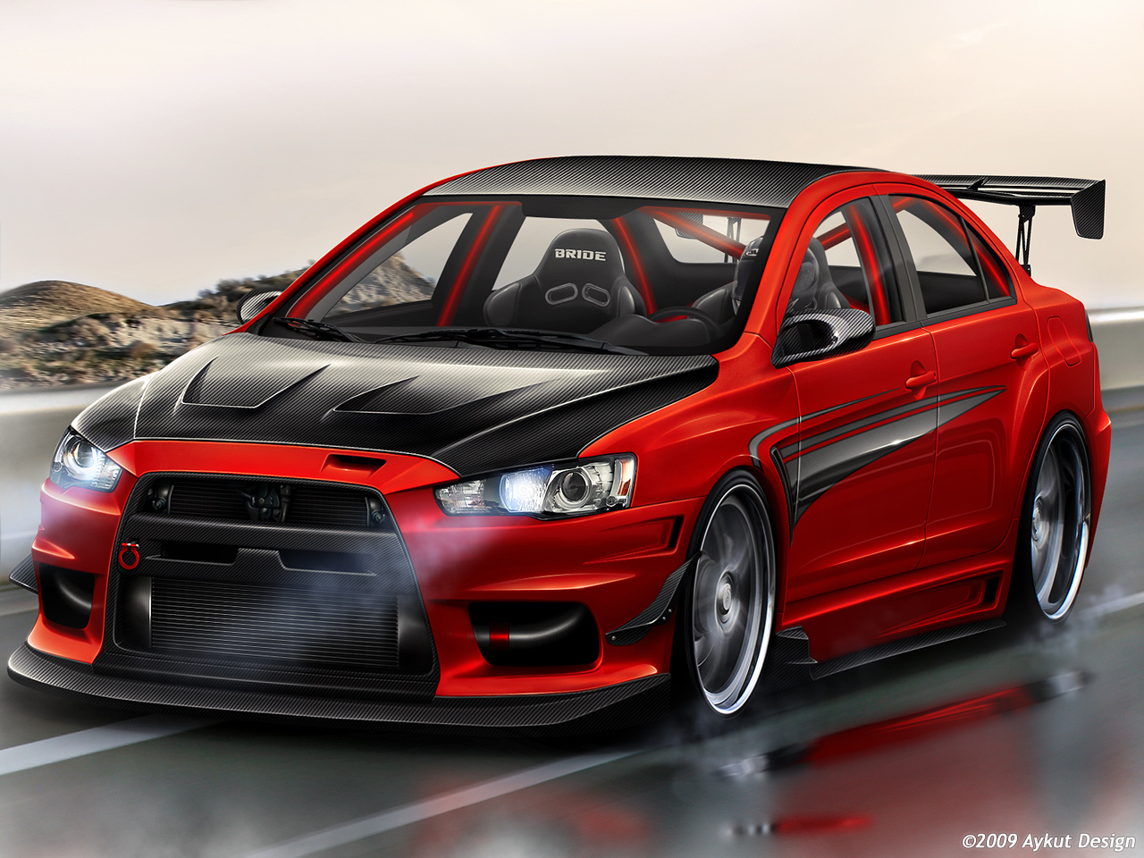 mitsubishi lancer evo 10 photos news reviews specs car listings. Black Bedroom Furniture Sets. Home Design Ideas