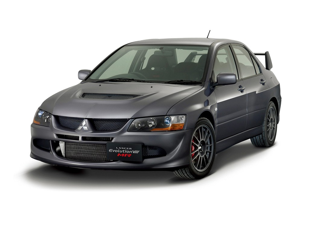 mitsubishi lancer evo viii photos news reviews specs car listings. Black Bedroom Furniture Sets. Home Design Ideas