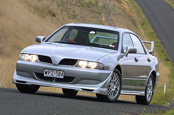 Mitsubishi magna photos reviews news specs buy car