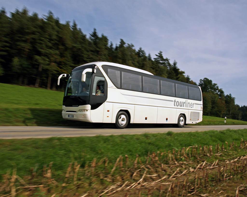 Neoplan Tourliner: Photos, Reviews, News, Specs, Buy car