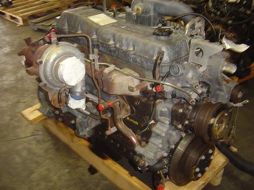Nissan Diesel UD 2300:picture # 2 , reviews, news, specs