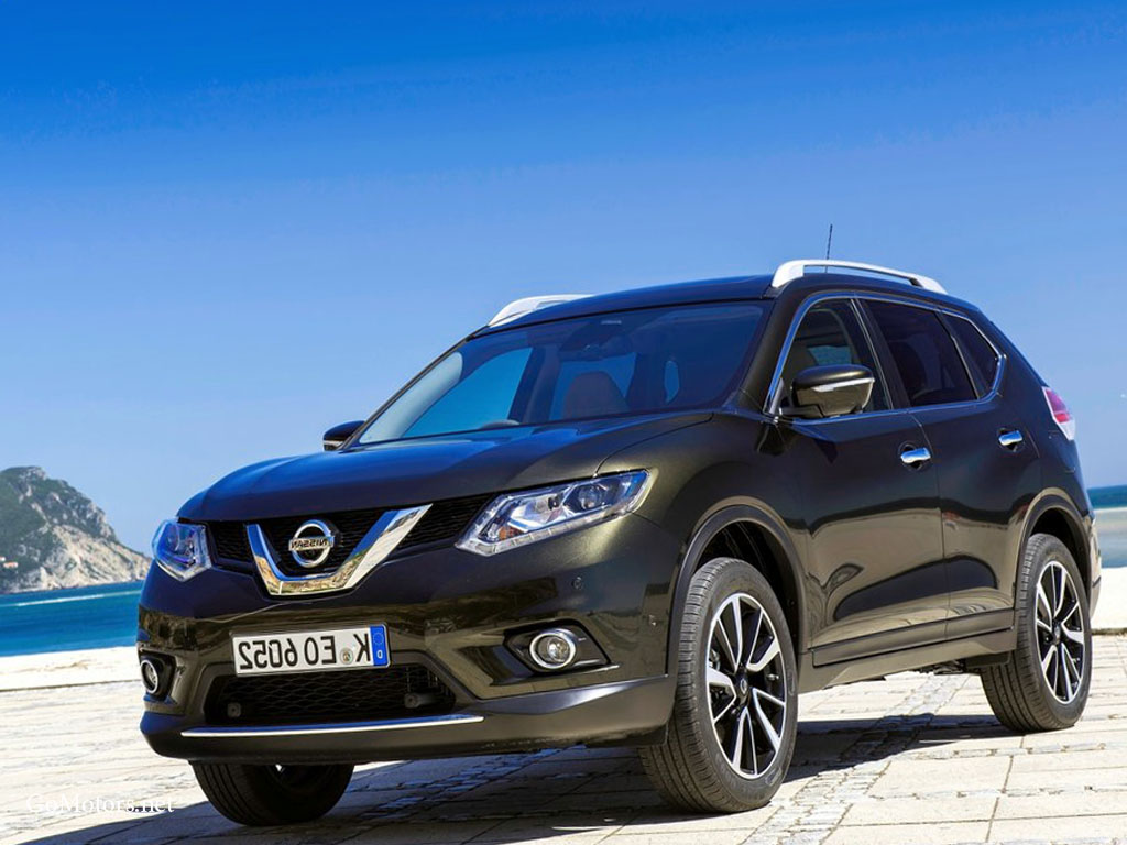 2014 nissan x trail photos news reviews specs car. Black Bedroom Furniture Sets. Home Design Ideas