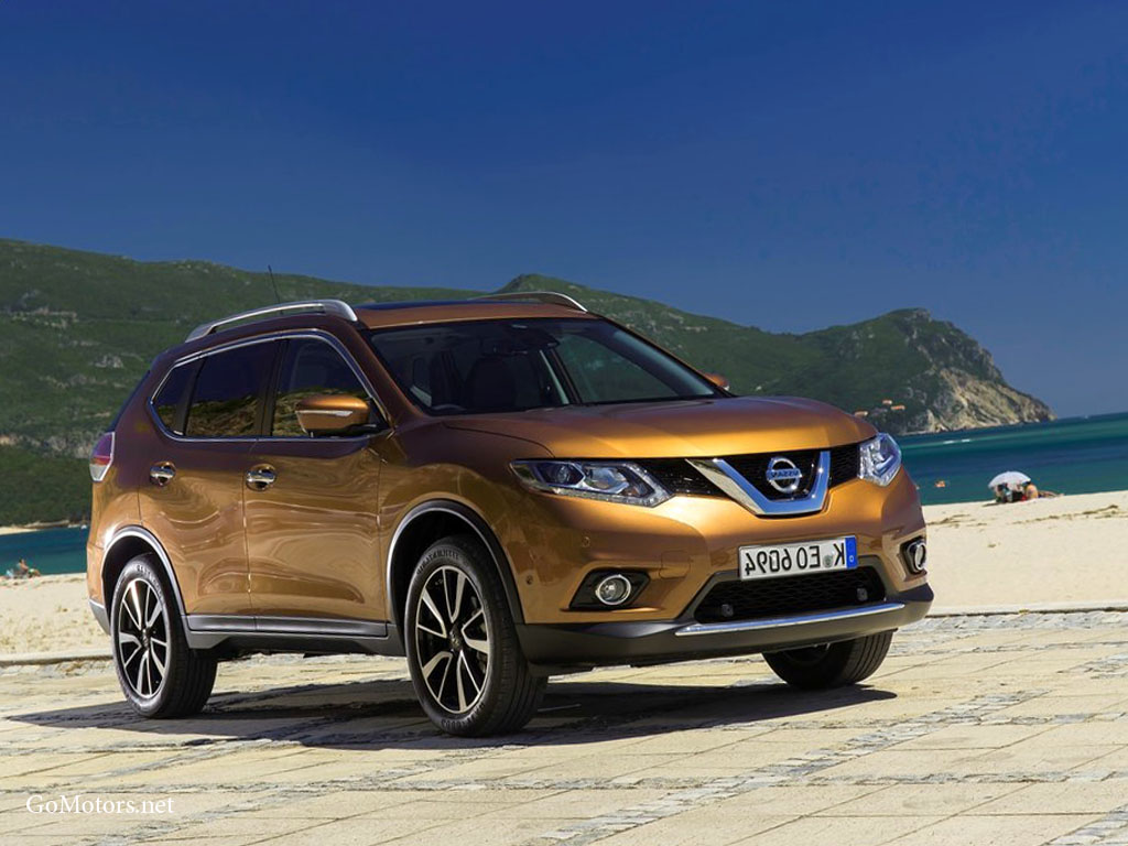 new nissan x trail 2014 car interior design. Black Bedroom Furniture Sets. Home Design Ideas