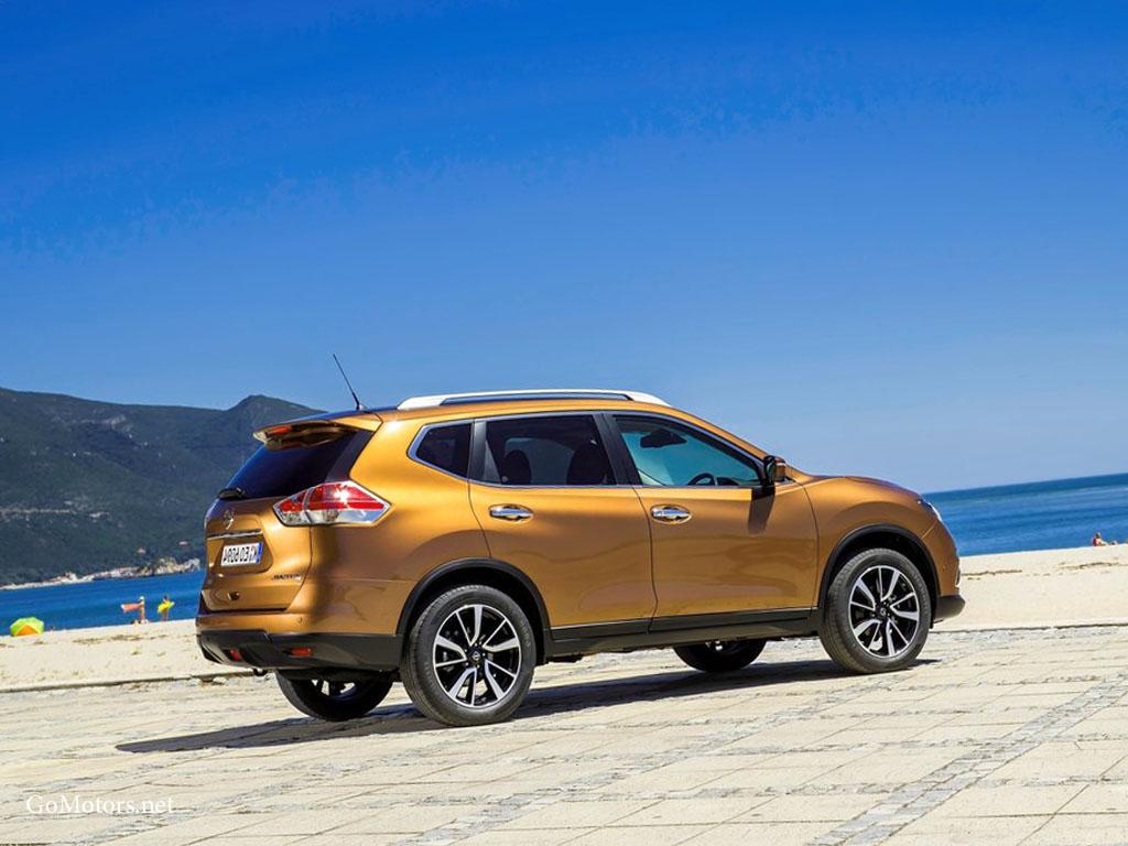 Nissan X Trail Suv Car News Reviews Automild