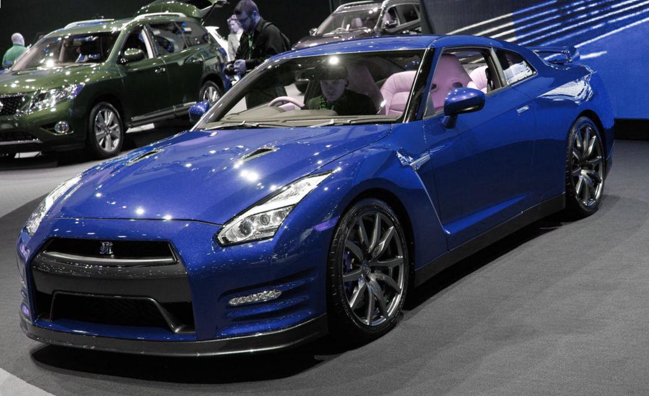 2015 nissan gt r photos reviews news specs buy car. Black Bedroom Furniture Sets. Home Design Ideas