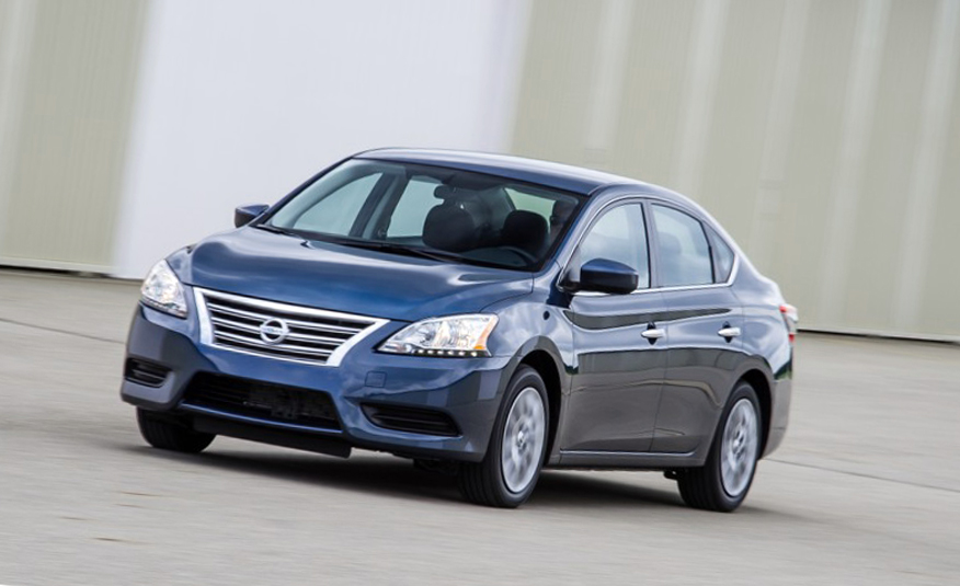 2015 nissan sentra photos reviews news specs buy car. Black Bedroom Furniture Sets. Home Design Ideas