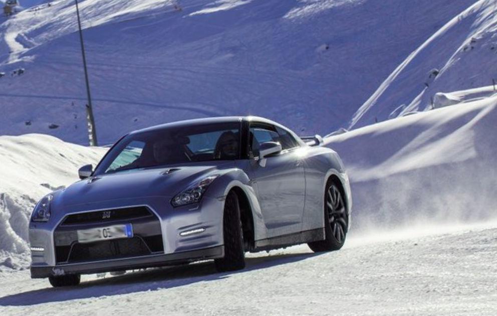 Nissan GTR 2015: Photos, Reviews, News, Specs, Buy car