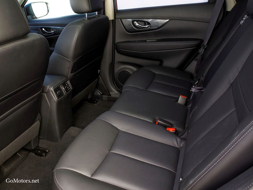 2014 nissan x trail review specs interior price and release autos post. Black Bedroom Furniture Sets. Home Design Ideas