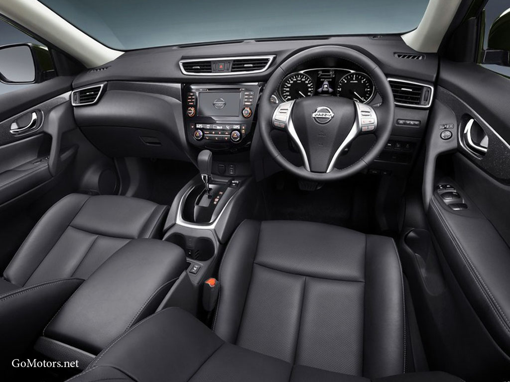 2014 nissan frontier interior photo car and driver autos