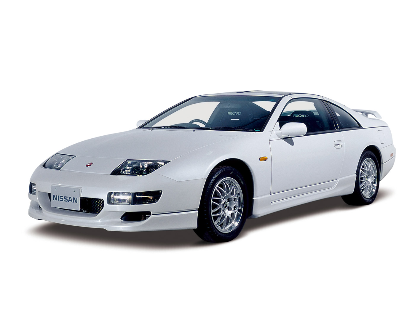 Nissan 300ZX Fairlady Z - Photos, News, Reviews, Specs ...