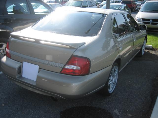 Nissan Altima Gxe Photos News Reviews Specs Car Listings