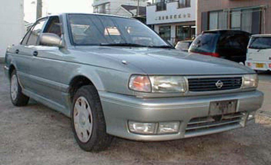Nissan California Wingroad: Photos, Reviews, News, Specs ...