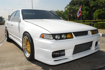 Nissan Cefiro A31 Picture 2 Reviews News Specs Buy Car