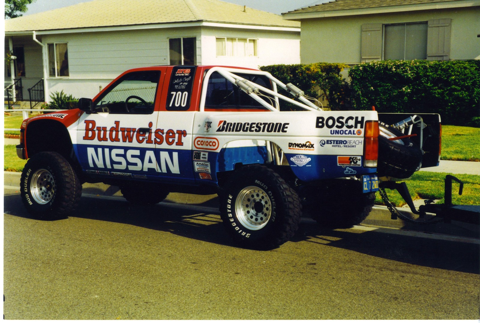 Nissan D21 24 Crew Cab 4x4: Photos, Reviews, News, Specs ...
