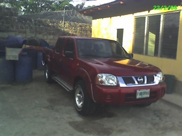 Nissan Frontier AX: Photos, Reviews, News, Specs, Buy car