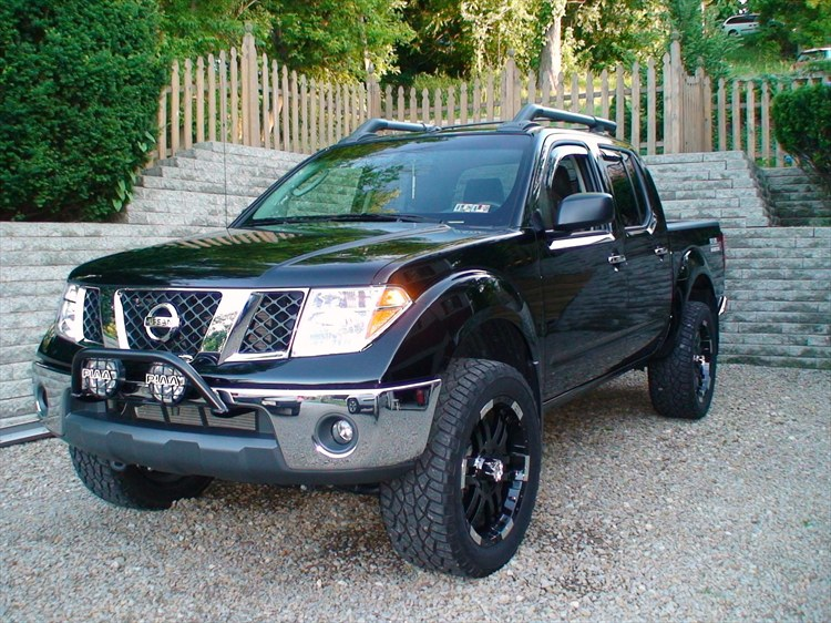 nissan frontier nismo 4x4 picture 1 reviews news specs buy car. Black Bedroom Furniture Sets. Home Design Ideas