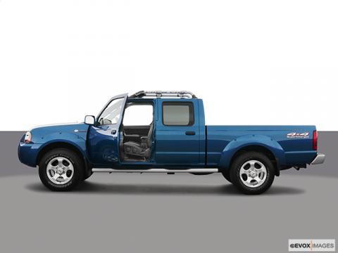 nissan frontier se v6 crew cab picture 1 reviews news specs buy car. Black Bedroom Furniture Sets. Home Design Ideas