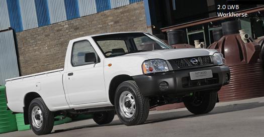 Nissan Hardbody 1-ton:picture # 2 , reviews, news, specs ...