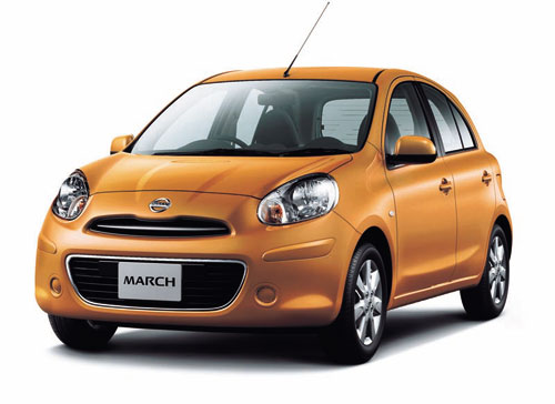 Nissan March: Photos, Reviews, News, Specs, Buy car