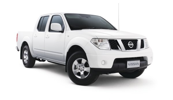 Nissan Navara RX:picture # 1 , reviews, news, specs, buy car