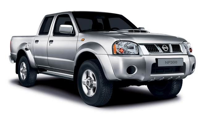 Nissan NP300 Pick-up Double Cab:picture # 3 , reviews ...