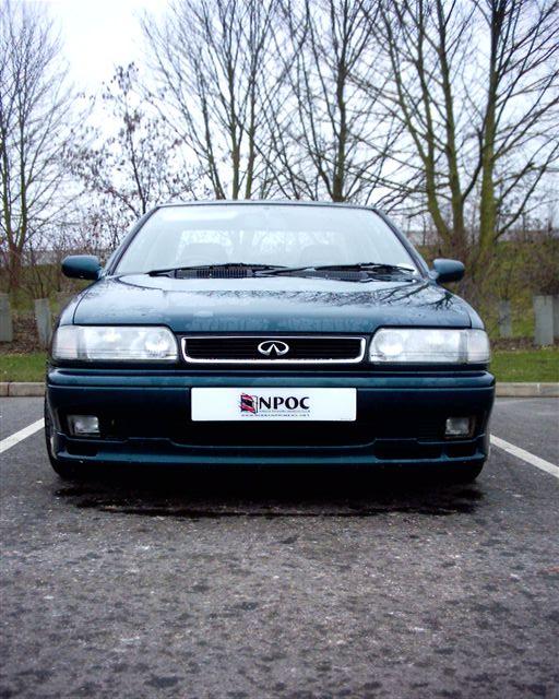 Nissan Primera 20 Tm:picture # 1 , Reviews, News, Specs