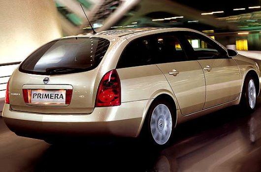 nissan primera station wagon picture 4 reviews news specs buy car. Black Bedroom Furniture Sets. Home Design Ideas