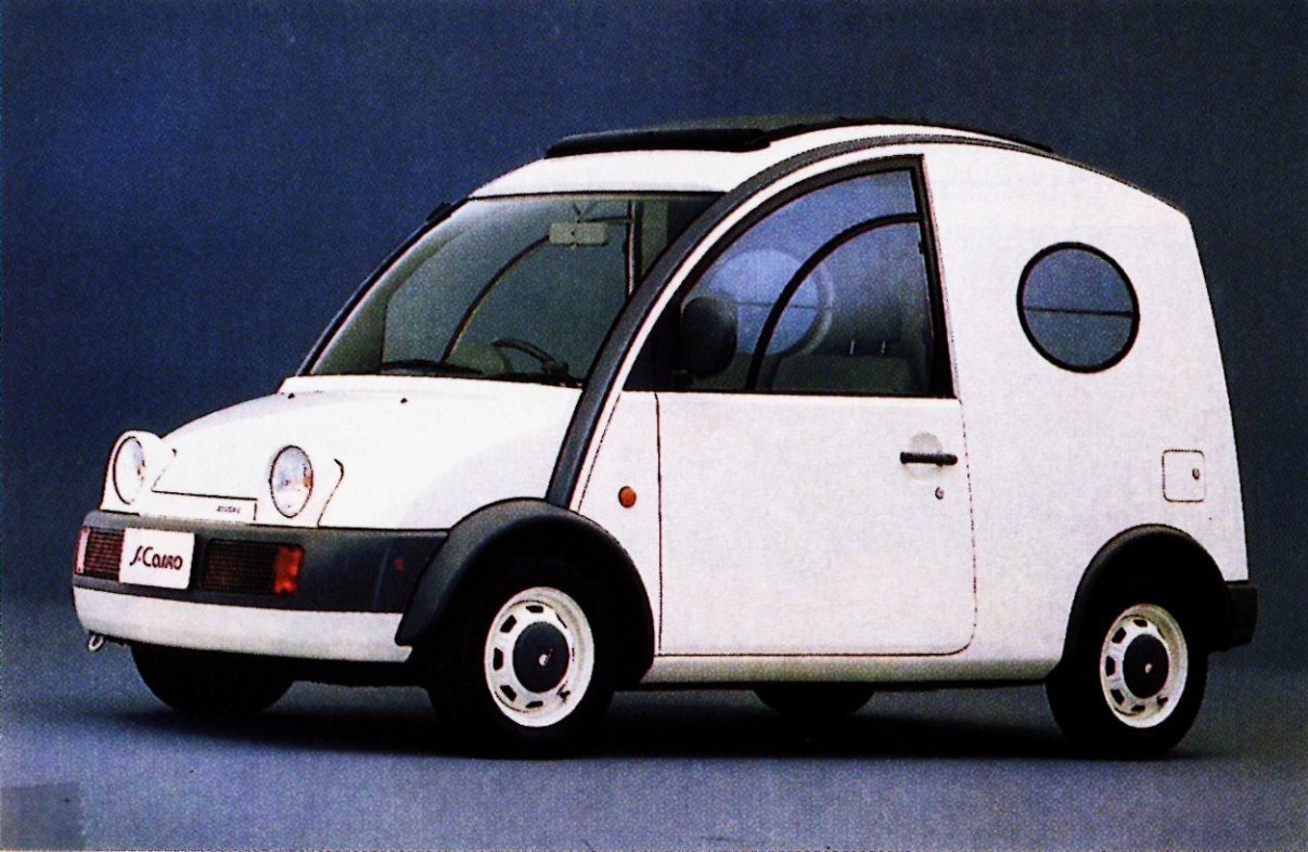 Nissan S Cargo:picture # 1 , reviews, news, specs, buy car