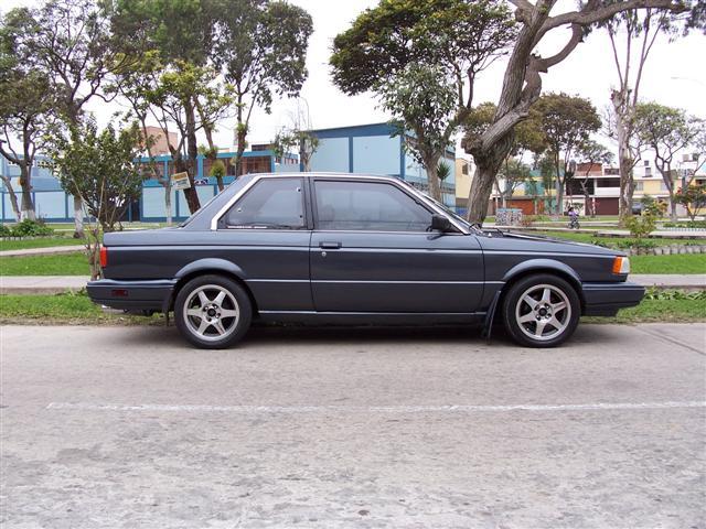 Nissan Sentra B 12 Picture 4 Reviews News Specs Buy Car Seulement au québec et au canada. nissan sentra b 12 picture 4