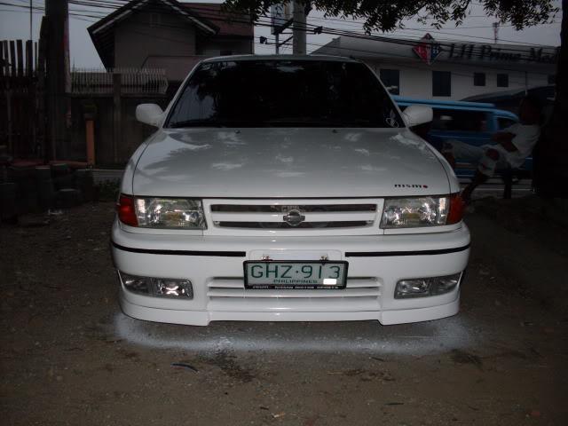 Nissan Sentra gt
