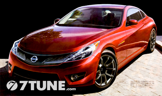 Nissan Silvia Q Coupe:picture # 5 , reviews, news, specs ...