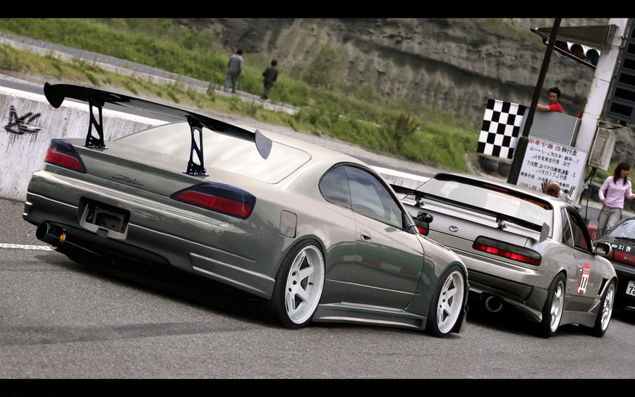 Nissan Silvia S15:picture # 5 , reviews, news, specs, buy car